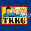 TKKG Webseite